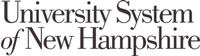 University System of New Hampshire Logo