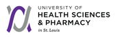 St. Louis College of Pharmacy at University of Health Sciences & Pharmacy in St. Louis Logo
