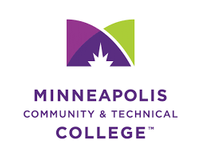 Minneapolis College Logo