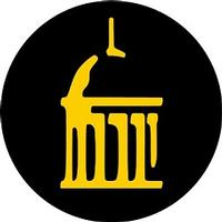 The University of Iowa, History Logo