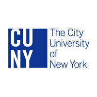 CUNY City University of New York (System Level) Logo